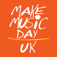 Join us on Make Music Day, June 21st …